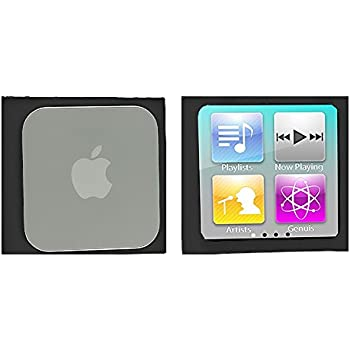 ipod nano 6th generation 16gb manual