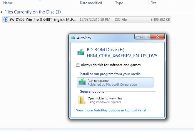 ftx installation of manually downloaded files