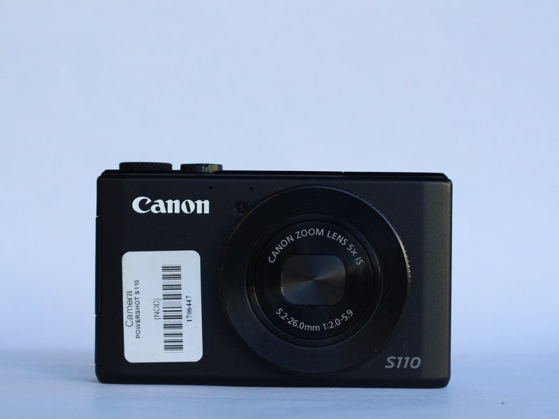 canon digital ixus 100 is user manual