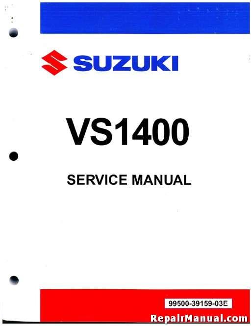 2005 suzuki boulevard c50 service manual free download