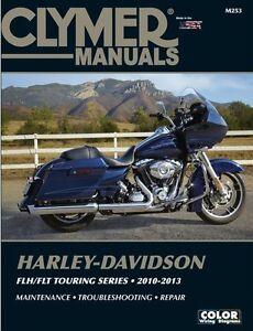 2009 harley davidson road king service manual