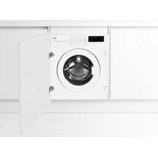 beko washing machine wmi71641 manual