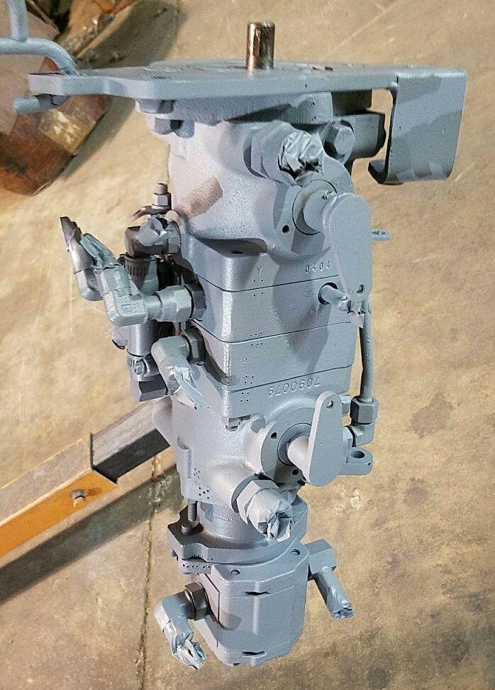 sauer danfoss series 90 parts manual