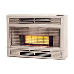 pyrox heritage gas space heater manual