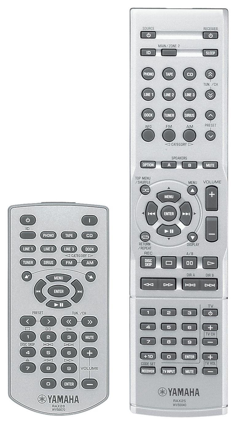 yamaha natural sound av receiver rx-v995 manual