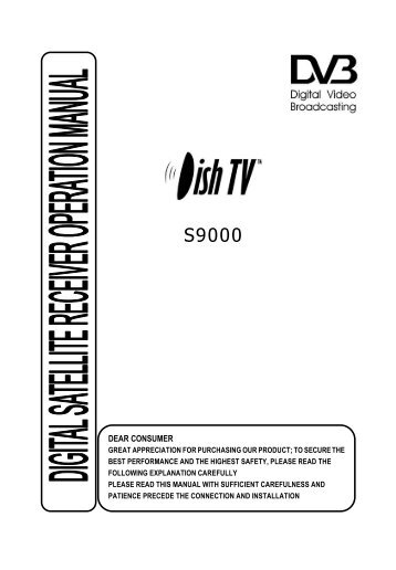 winegard crank up satellite dish manual