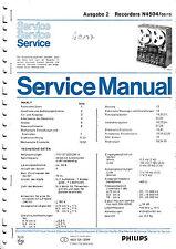 philips n 4515 service manual