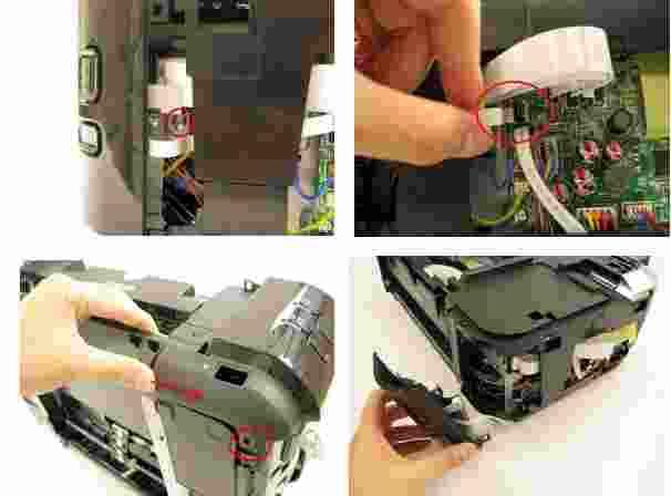 canon pixma mp630 repair manual