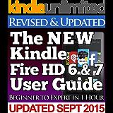 kindle fire hd help manual