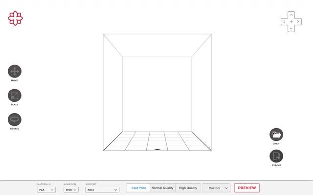delta go 3d printer manual