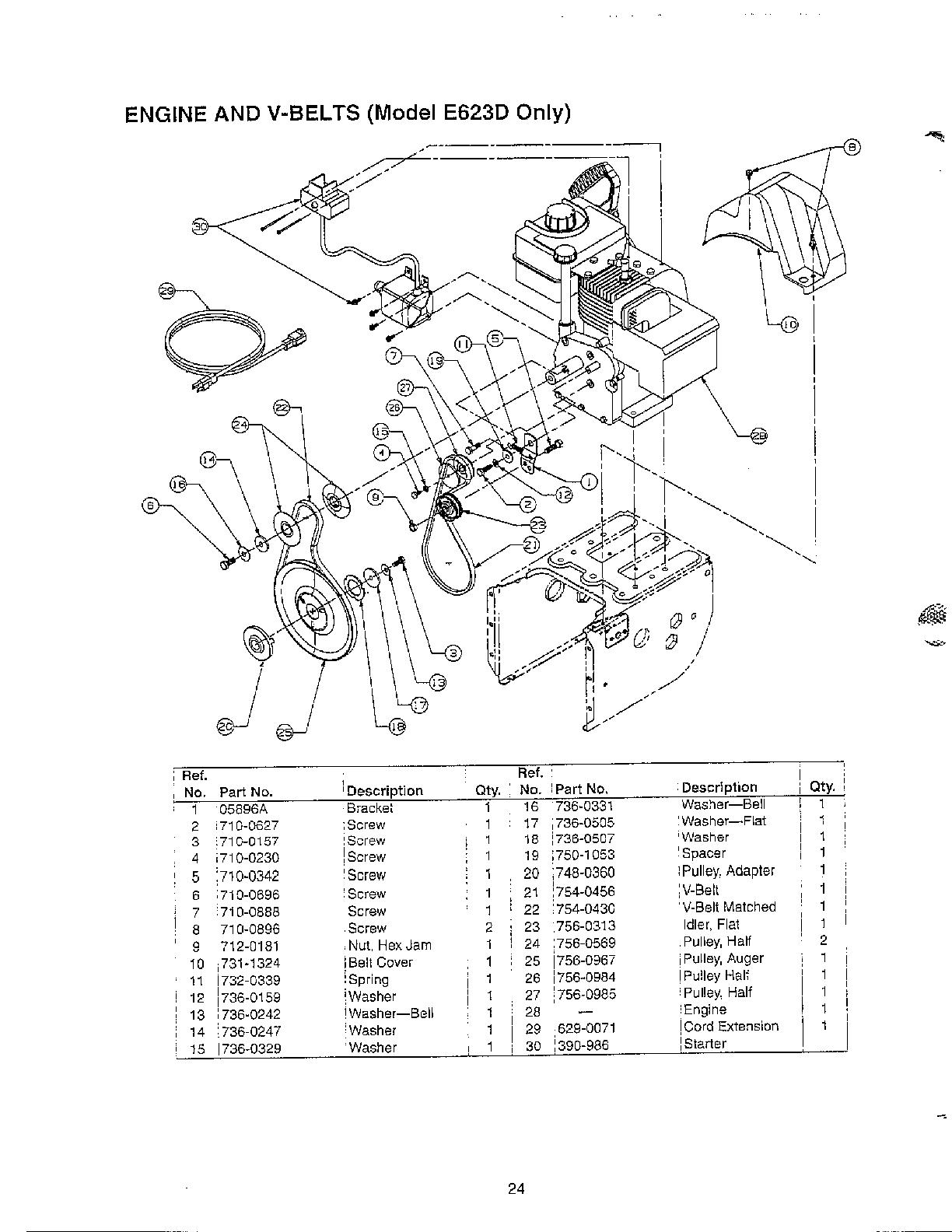 mtd 21 lawn mower manual
