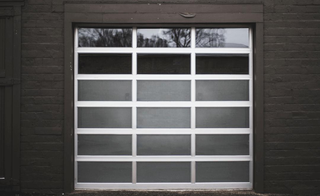 how to fix manual roller garage door
