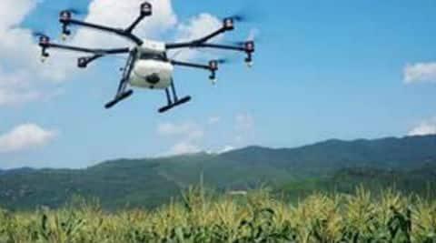 xiaomi mi drone manual english