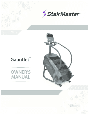 stanley tre 300 owners manual