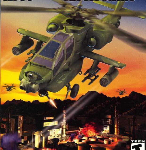 apache air assault ps3 manual