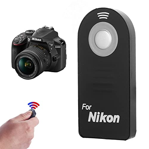 nikon d3200 how to use manual focus