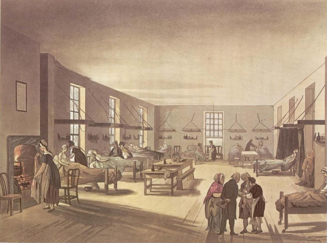 prison architect manually move doctorsl