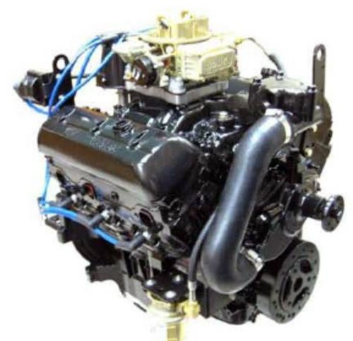 merc cruiser 350 chev engine manual download
