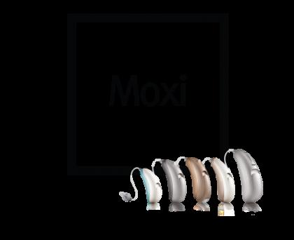 moxi fit hearing aid manual