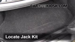 kia rio 04 manual gearbox oil change