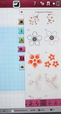 husqvarna viking designer 1 embroidery machine manual