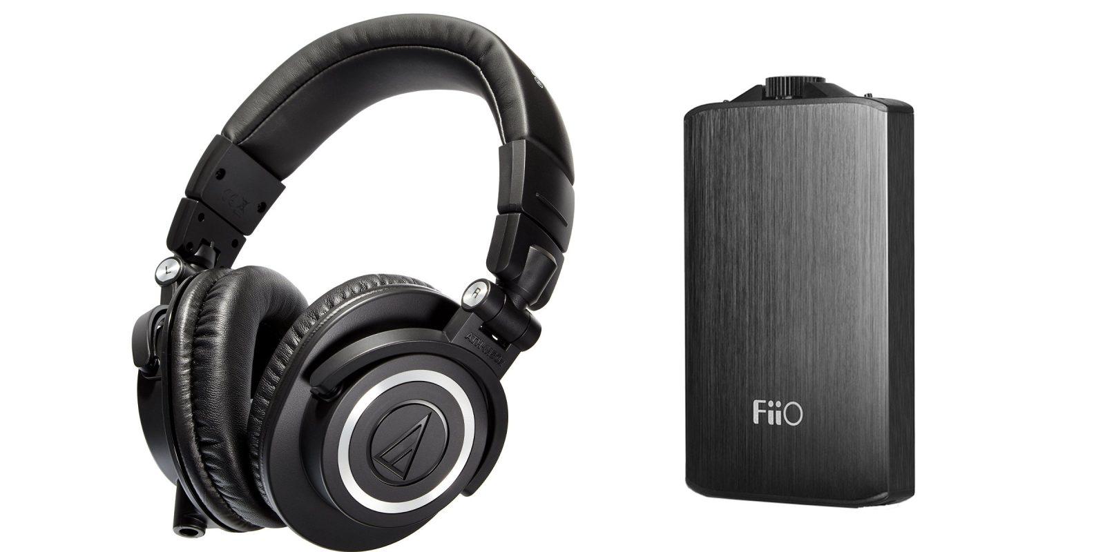fiio a3 portable headphone amplifier manual