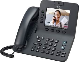 cisco phone cp-8941 manual