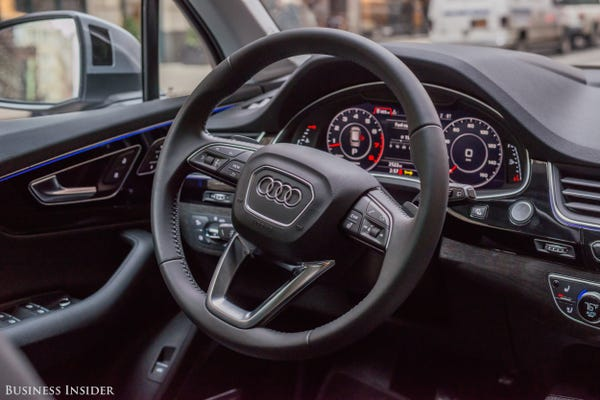 is it bad to drive an automatic in manual mode