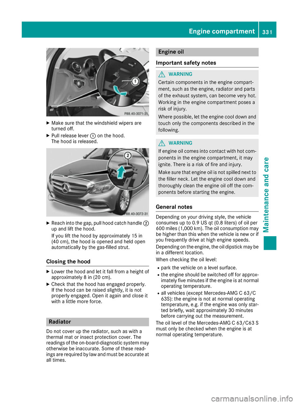 mercedes owners manual a class
