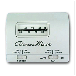 dometic single zone lcd thermostat installation manual