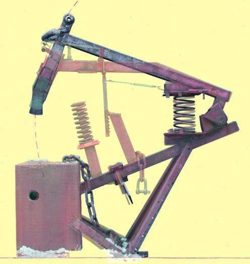 the handy manual log splitter