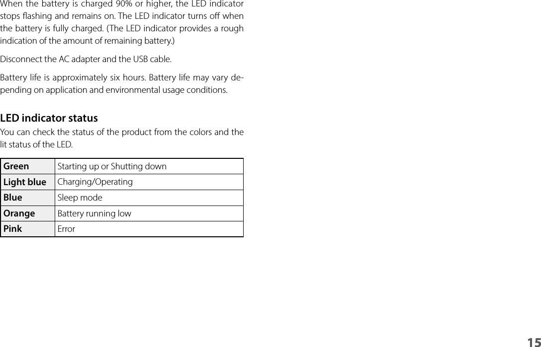 epson eh-tw9300w user manual