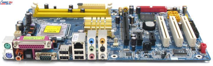 ga-8i945plge-rh user manual