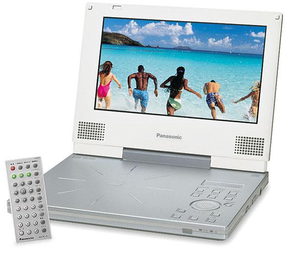 jvc portable dvd player instruction manual