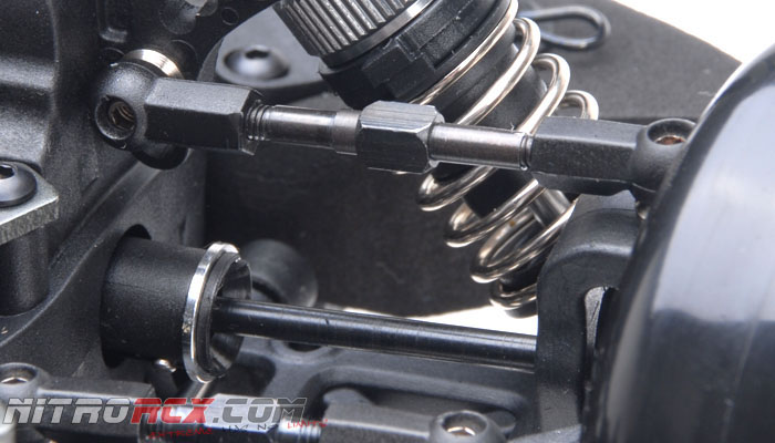 king motor short course manual