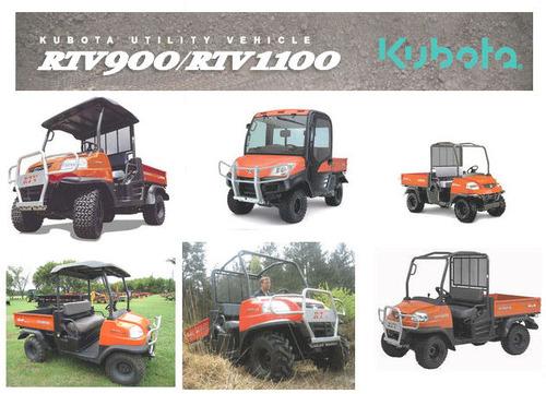 kubota rtv 900xtw manual download