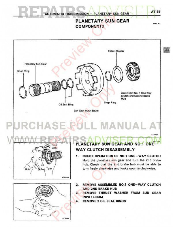 land cruiser manual or auto for towing