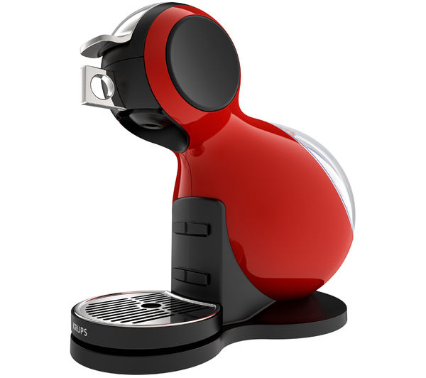 melody 3 dolce gusto manual