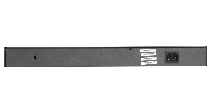 netgear prosafe 48-port gigabit smart switch manual