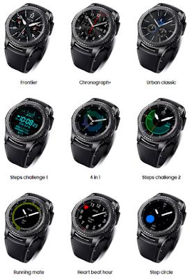 samsung s3 watch manual pdf download