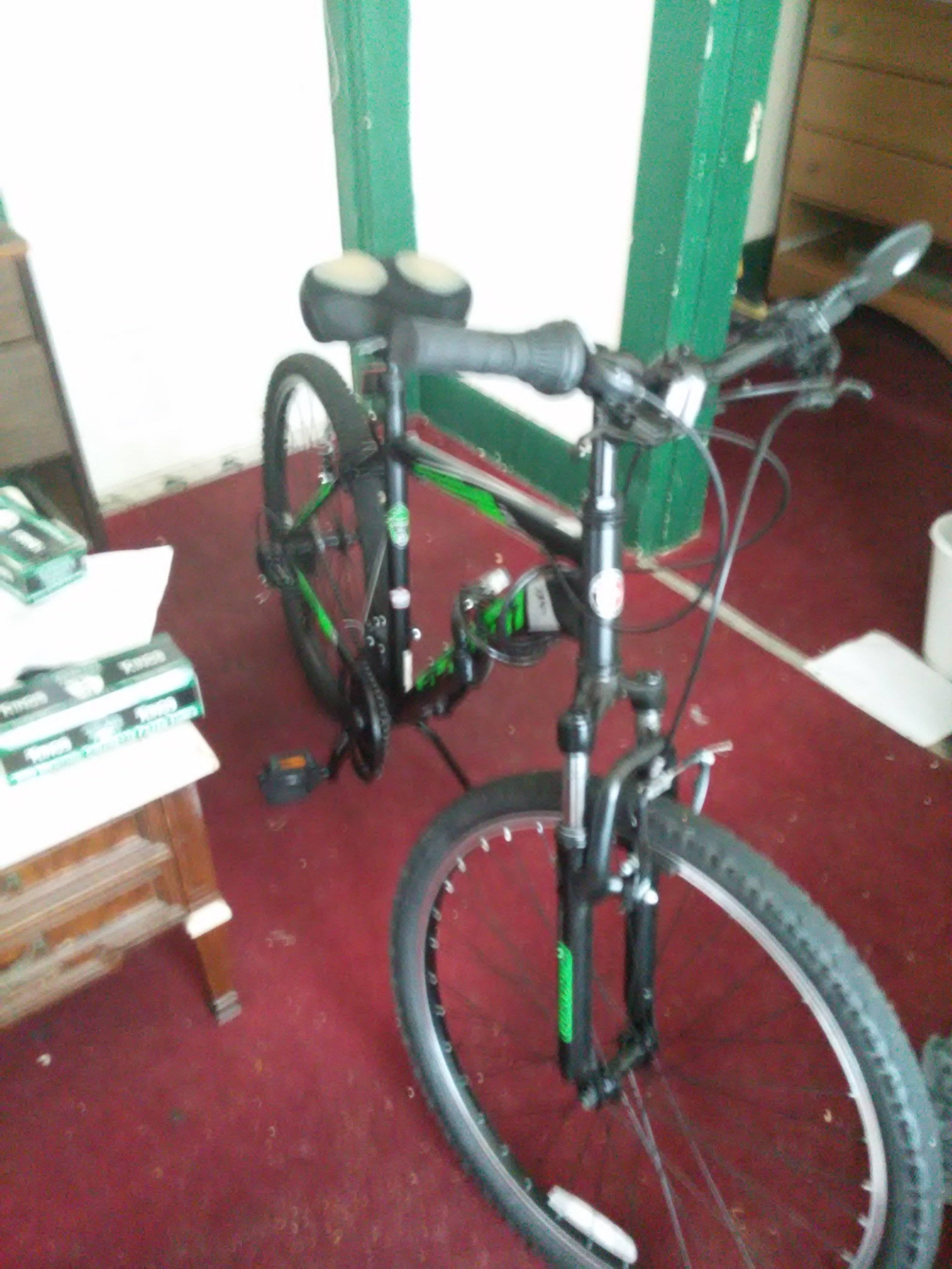 schwinn sidewinder mountain bike manual