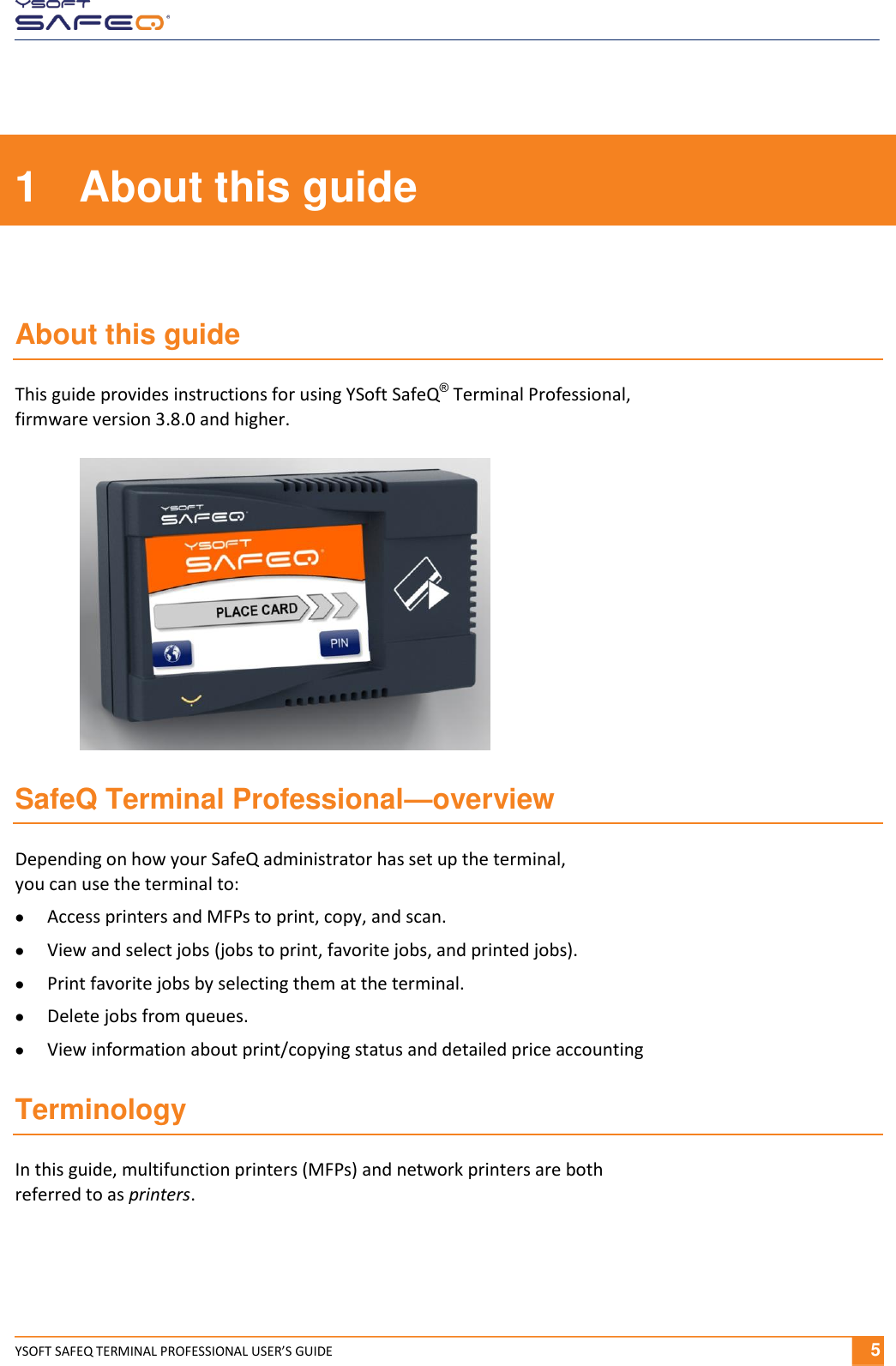 spice professional 5 software manual