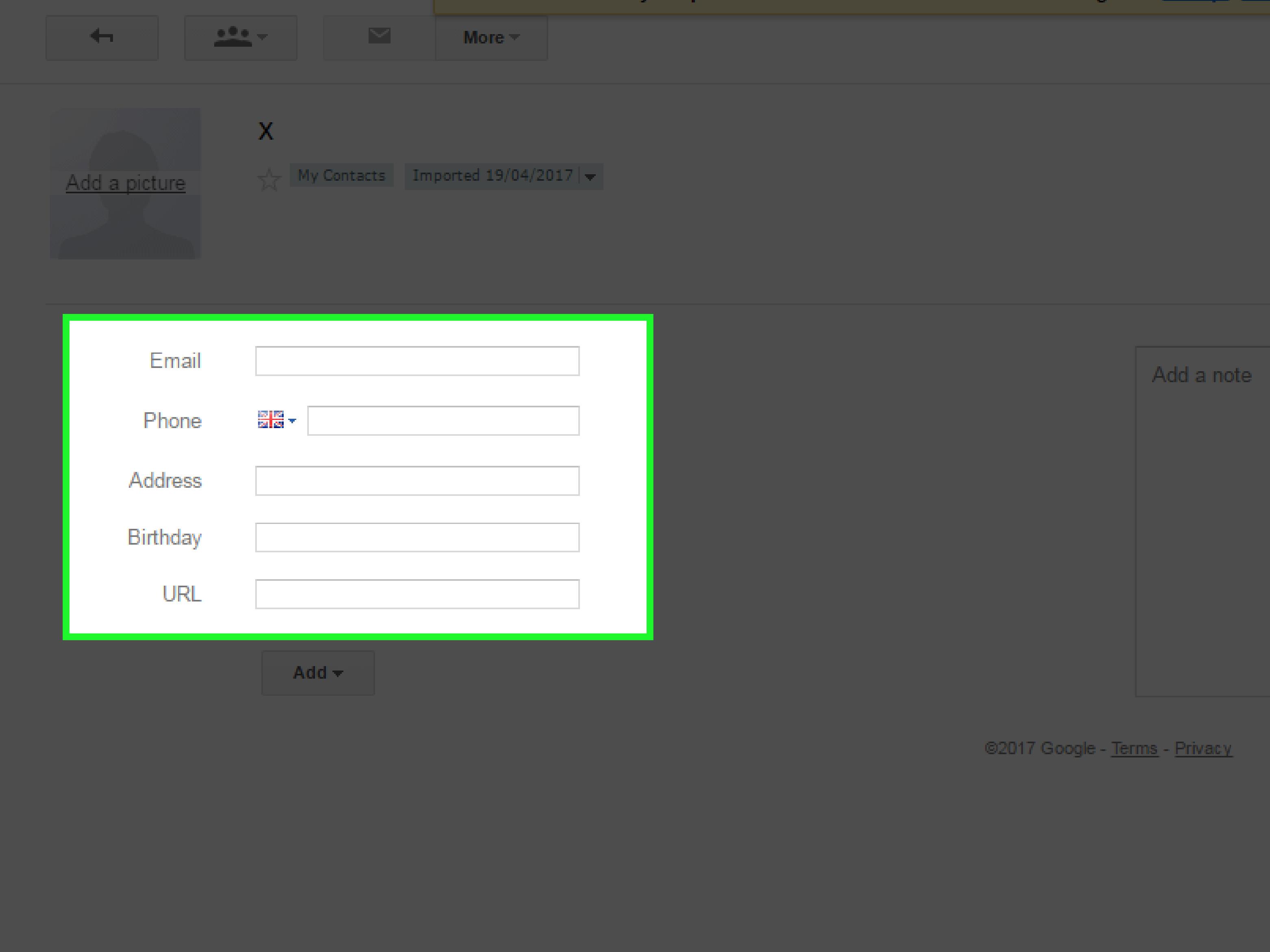telstra mail manual server settings